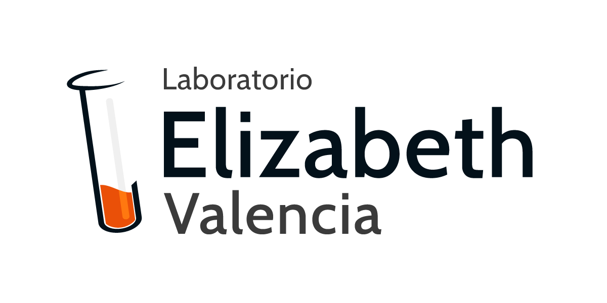 Logo Laboratorio Clínico